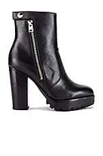 ALLSAINTS Ana Bootie in Black