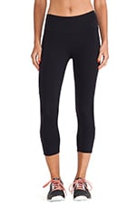 Oasis Capri in Black