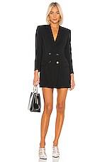 A.L.C. Friedman Dress in Black