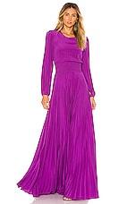 A.L.C. Leah Dress in Betony