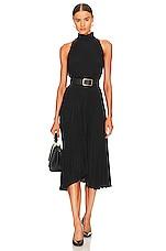 A.L.C. Renzo Dress in Black