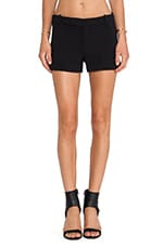 Duke Short in Black