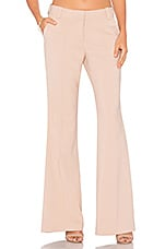 A.L.C. Lawrence Pant in Nude