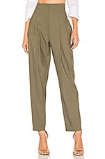 A.L.C. Jackson Pant in Army