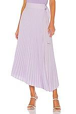 A.L.C. Arielle Skirt in Chuckoo