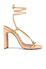Alias Mae Aubrey Sandal in Natural Leather