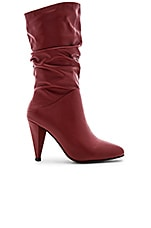 Alias Mae Coranne Boot in Red