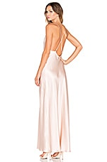 ROBE MAXI WAVERLY