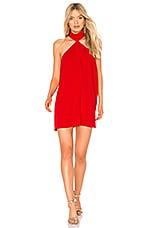 Amanda Uprichard Queens Dress in McIntosh