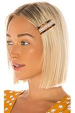 Amber Sceats Nina Hairclip Set in Multi