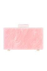 Amber Sceats Clutch in Pink