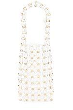Amber Sceats Sophie Handbag in Clear