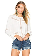Blanknyc Distressed Short In Shake It Out Revolve