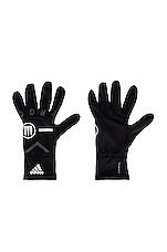 adidas Neighborhood Glove in Black