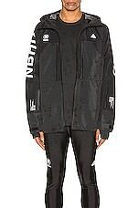 adidas Neighborhood Jacket in Black