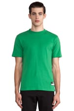by Opening Ceremony T-Shirt in Prime Green