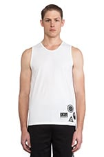by Opening Ceremony Taekwondo Tank in SLVR White
