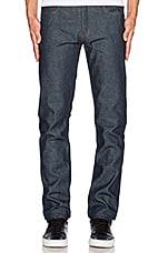 A.P.C. Petit Standard Jean in Indigo