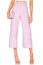 APIECE APART Merida Pant in Lilac