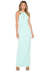 ROBE MAXI HEAVENLY