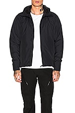 Arc'teryx Veilance Anneal Down Jacket in Black