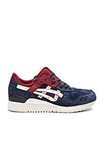Gel Lyte III en India Ink & Slight White