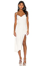ASTR the Label Gaia Dress in Off White