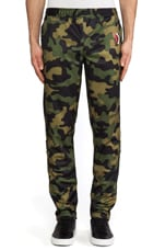 Stallion Pant in Camo