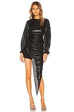 Atoir The Paco Dress in Black