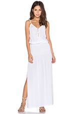 ROBE MAXI DAYDREAMING