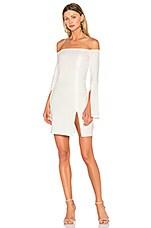 Sterre Dress in White