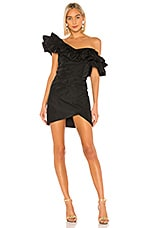 Alexis Benicia Dress in Black