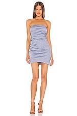 Alexis Tatyana Dress in Light Blue