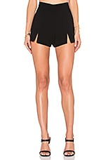Hunt Short in Black