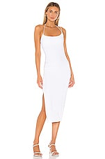 ALIX NYC Kenmare Dress in White