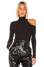 ALIX NYC Barclay Bodysuit in Black