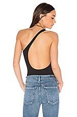 ALIX NYC Myrtle Bodysuit in Black