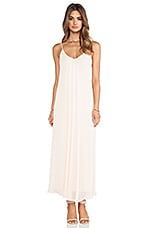 ROBE MAXI EXCLUSIVITÉ