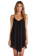 x REVOLVE Modern Love Dress in Black