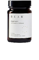 BEAR Protect with Vitamin A + Echinacea For Immunity