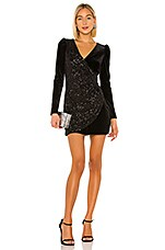 Bailey 44 Selby Dress in Black