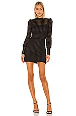 Bailey 44 Alessandra Dress in Black