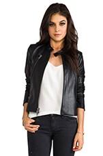 Bailey 44 Gamma Ray Jacket in Black