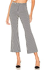 Bailey 44 Propeller Pinstripe Pant in Stripe Multi