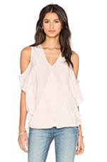 Azalea Top en Blush