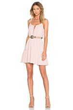 BB Dakota Jack By BB Dakota Finella Dress in Sunset Pink