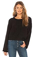 BB Dakota JACK by BB Dakota BB Talk Sweater in Black