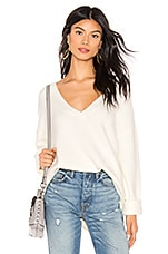BB Dakota JACK by BB Dakota Fair Warming Sweater in Ivory
