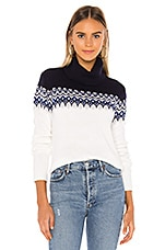 BB Dakota Jack By BB Dakota Apres-Ski Cutie Sweater in Ivory