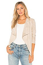 BB Dakota Wade Jacket in Bone